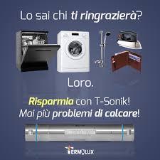 anticalcare lavatrice