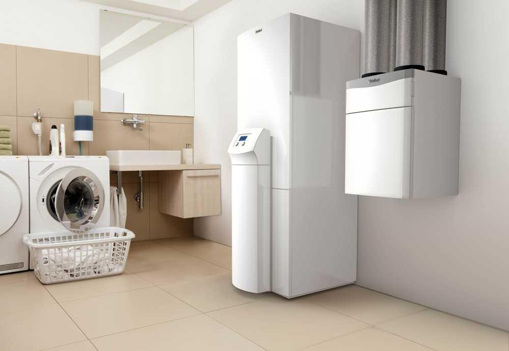 trattamento aria ventilazione meccanica controllata